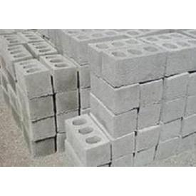 Шлакоблок стіновий вібролітой