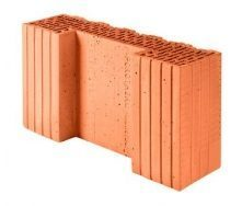 Керамічний блок Porotherm 44 1/2 EKO+ 440х124х238 мм