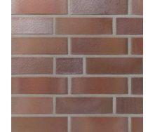 Клінкерна лицьова цегла Terca BK1 240х115х71 мм червона строката
