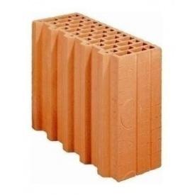 Керамічний блок Porotherm 30 1/2 Profi 300x124x249 мм
