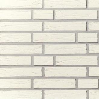 Клінкерна лицьова цегла Terca Fa 240х115х71 мм біла