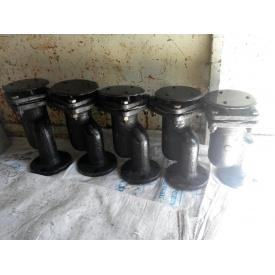 Вантуз аераційний чавунний Ду50