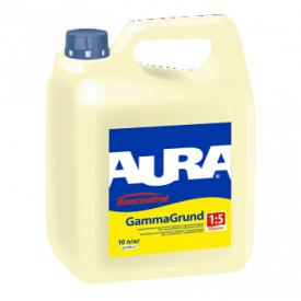 Грунтовка Aura Koncentrat GammaGrund 1 л
