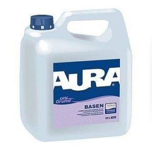 Грунтівка Aura Unigrund Basen 1 л
