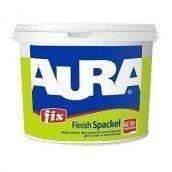 Шпаклевка Aura Fix Finish Spackel финишная 8 кг