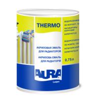 Эмаль Aura Luxpro Thermo 0,45 л для радиаторов