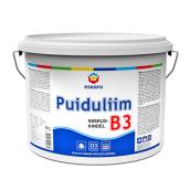 Клей ПВА Eskaro B3 Niiskuskindel Puiduliim 0,75 л