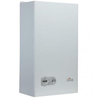 Настенный газовый котел Ferroli Domiproject C 32 32 кВт