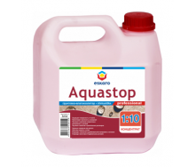 Укрепляющая грунтовка-концентрат Eskaro Aquastop Professional 1 л