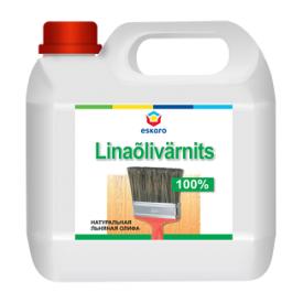 Защитное средство Eskarо Linaõlivärnits 1 л