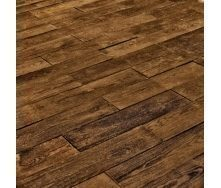 Терасна плитка Золотий Мандарин Тераса 600х150 мм коричнева