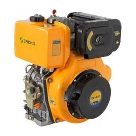 Двигатель дизельный Sadko DE-410 6,6 кВт