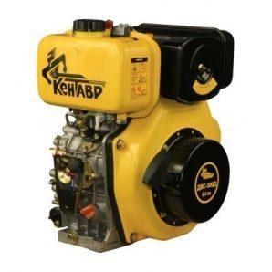 Двигатель дизельный Кентавр ДВС-300ДШЛ 6 л.с.
