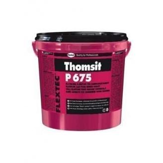 Эластичный клей Thomsit P 675 FLEXTEC 18 кг