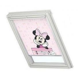 Затемнююча штора VELUX Disney Minnie 1 DKL С02 55х78 см (4614)