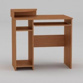Компьютерный стол Компанит СКМ-1 820х600х736 мм ольха