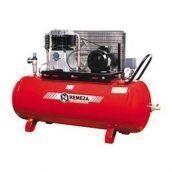 Компрессор поршневой REMEZA Fiac СБ4/С-100.АВ670 4 кВт с ременным приводом