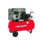 Компрессор поршневой REMEZA Fiac СБ4/С-50.АВ510 3 кВт с ременным приводом