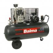 Компрессор поршневой Balma NS59S/270 СТ7,5 5,5 кВт с ременным приводом