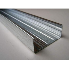 Профиль для гипсокартона CD-60 3 м 0,36 мм