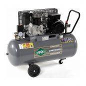 Компресор поршневий Airpress HL 425-100 2,2 кВт з ремінним приводом