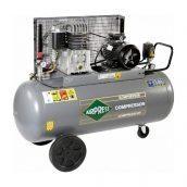 Компресор поршневий Airpress HK 700-300 4 кВт з ремінним приводом