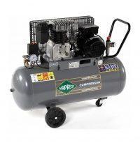 Компрессор поршневой Airpress HL 425-100 2,2 кВт с ременным приводом