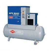 Компрессор винтовой Airpress APS Maxi Combi Dry 7.5/10 500 V400ST 7,5 кВт