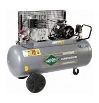 Компрессор поршневой Airpress HK 700-300 4 кВт с ременным приводом