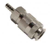 Соединитель Intertool PT-1803 на шланг 10 мм быстроразъемный