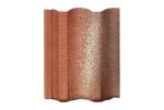 Цементно-песчаная черепица BRAAS