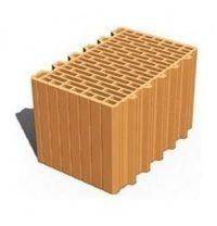 Керамический блок Leier LeierPLAN 38 N+F 380x250x249 мм