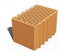 Керамический блок Leier Leiertherm 38 N+F 380x250x238 мм