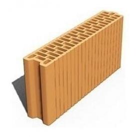 Керамічний блок Leier LeierPLAN 11,5 N+F 100x500x249 мм