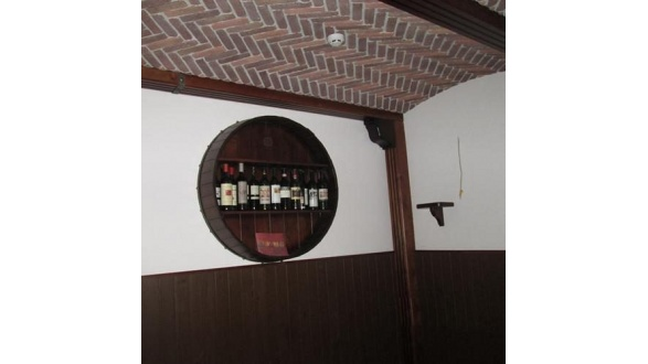 Фасадный камень + Цокольная плитка