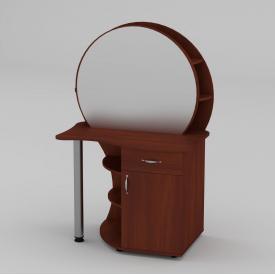 Туалетний столик Компанит Трюмо-3 957х1432х598 мм яблуко