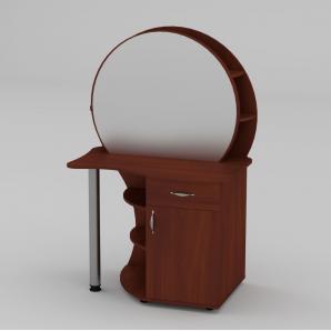 Туалетный столик Компанит Трюмо-3 957х1432х598 мм яблоко