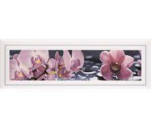 Плитка декоративная АТЕМ Florian 2 Orchid 300x100 мм