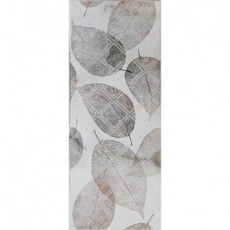 Плитка декоративная АТЕМ Geneva Leaf 200x500 мм (15936)