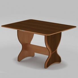 Стол кухонный Компанит КС-4 640x440x750 мм орех экко