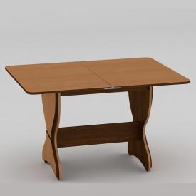 Стол кухонный Компанит КС-4 640x440x750 мм бук