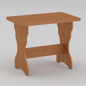 Стол кухонный Компанит КС-2 NEW 900x600x716 мм ольха