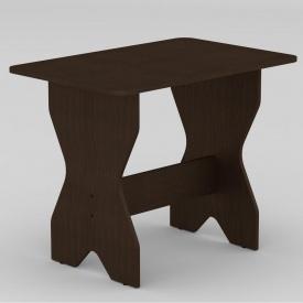 Стол кухонный Компанит КС-1 900x598x716 мм венге