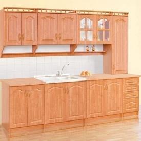 Кухня Мир мебели Корона 2,6 м