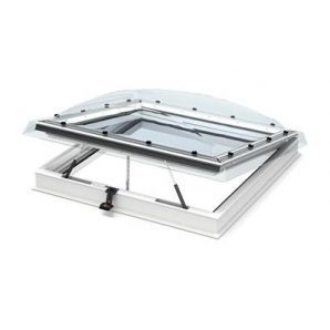 Зенитное окно VELUX INTEGRA CVP 0573 060060 с дистанционным управлением 60х60 см