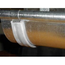 Желоб металлический оцинкованный 2 м