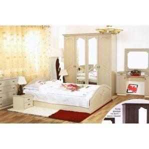 Спальня БМФ Софія венге світле