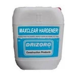 Захисне покриття Drizoro MAXCLEAR HARDENER 20 кг