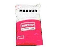 Зміцнювач для бетонних підлог Drizoro MAXDUR 25 кг сірий