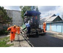 Ремонт дорог в частном секторе